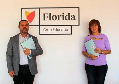 Florida Universitària renueva y amplía su acuerdo con Gastrouni