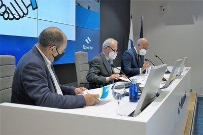 CLANER y los clúster marítimos andaluces unen fuerzas para impulsar las energías marinas