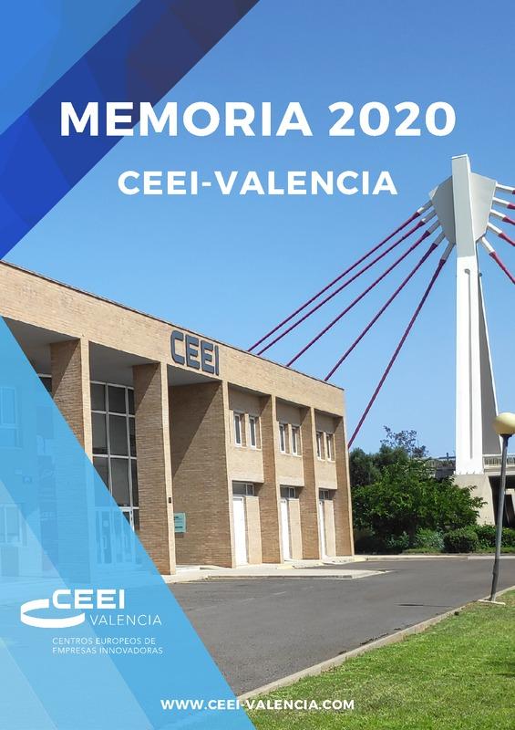 Memoria CEEI Valencia 2020