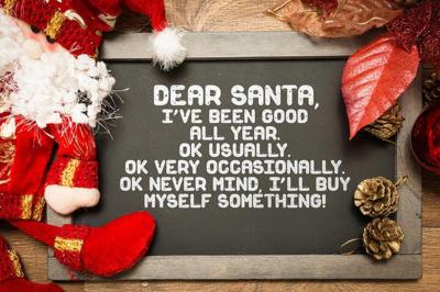 Programa de marketing navideño y ABM