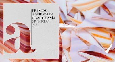 XIV Edición de los Premios Nacionales de Artesanía 2021