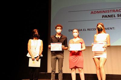 Caixa Popular y Florida Universitària entregan los Premios ODS