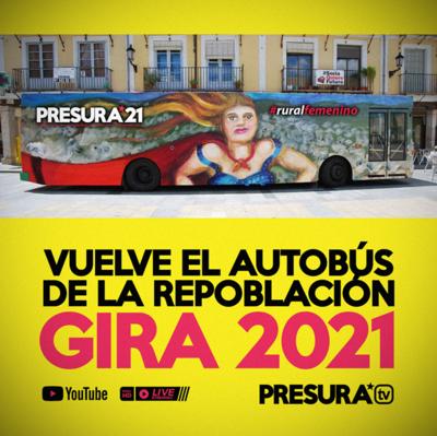 El Autobús de la Repoblación