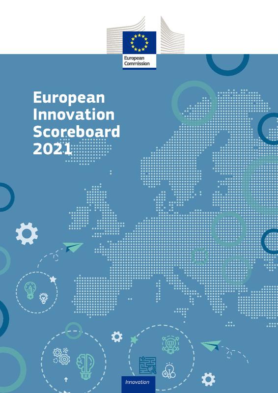 Cuadro de indicadores de la innovación europea 2021