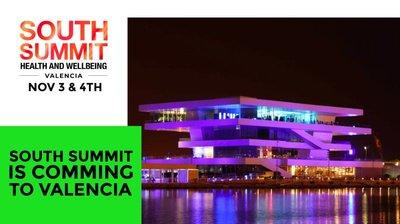 South Summit Health & Wellbeing València 2021