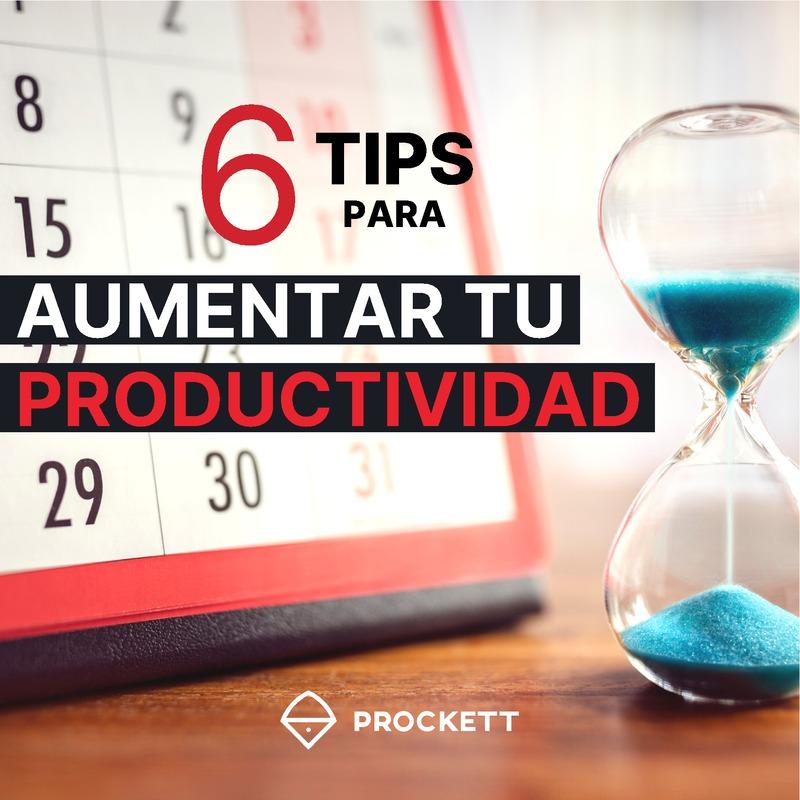 Productividad: claridad, calidad y automatización (Portada)