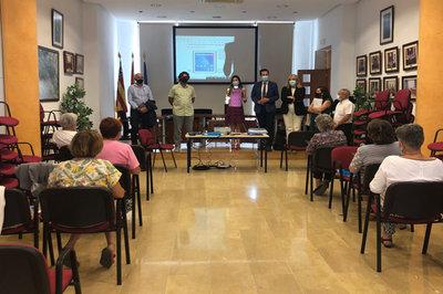 El Consell y la FVMP favorecen el acceso digital a los municipios afectados por el despoblamiento