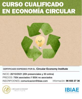 Curso economía circular