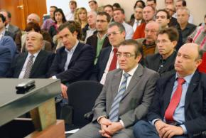 Público II Presentación Empresas