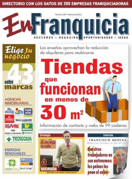 Revista EnFranquicia nº150