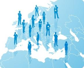 European business networking