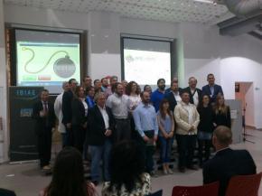 Participantes Presenta tu empresa. Enrédate Alcoy 2014