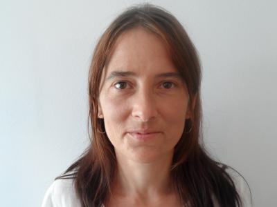 Silvia López Garrido