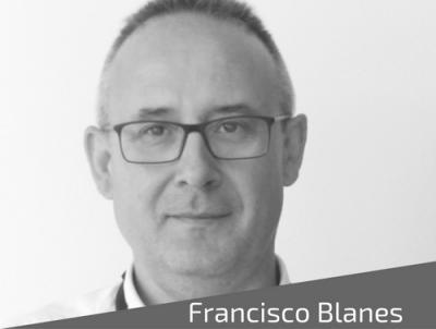Francisco Blanes Noguera
