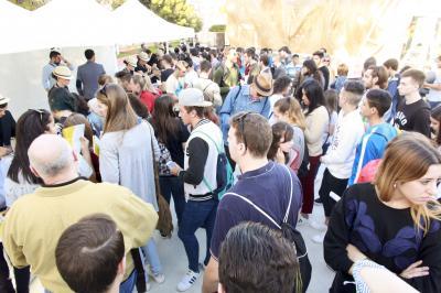 Centenares de personas participaron en Focus Pyme y Emprendimiento 2016 -02