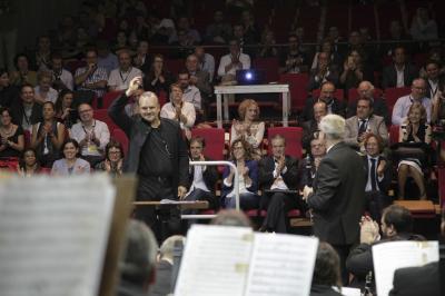 La Conferencia-Concierto con el maestro José de Eusebio