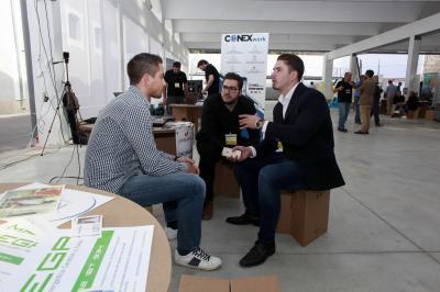 GoDreams VR participa en la Muestra de Empresas