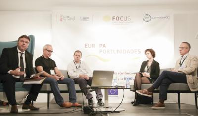 Europa Oportunidades: La realidad de la fábrica del futuro -03