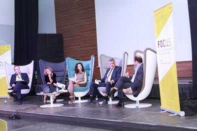 Plenario:¿Es compatible la rentabilidad social con la rentabilidad financiera en las empresas?3
