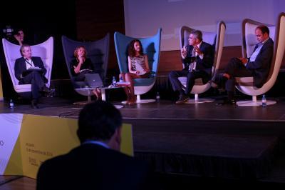 Plenario:¿Es compatible la rentabilidad social con la rentabilidad financiera en las empresas?5