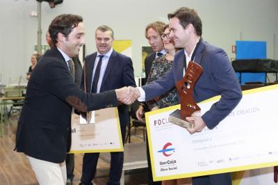 Entrega de Premios Focus Pyme y Emprendimiento CV 2016 -03