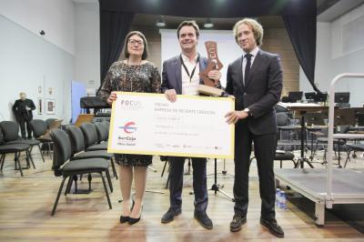 Entrega de Premios Focus Pyme y Emprendimiento CV 2016 -04