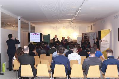 Europa Oportunidades: Europa punta de lanza para pymes y emprendedores -01
