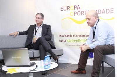 Europa Oportunidades: Europa punta de lanza para pymes y emprendedores -04