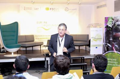Europa Oportunidades: Climate-KIC, emprendimiento y sostenibilidad -03