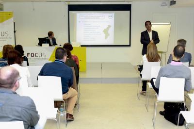 Presentación informe GEM Global Enterpreneurship Monitor 2015 -02