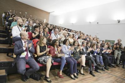 """Conferencia / Concierto """"El arte del liderazgo creativo"""" -05"""