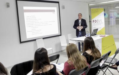 Taller: Empresas de economía social, una oportunidad para el empleo -02