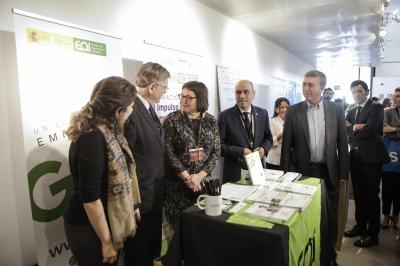 Visita Institucional a Focus Pyme y Emprendimiento 2016 -07