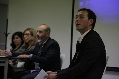 Taller: Generar actividad empresarial a través de la participación social -02