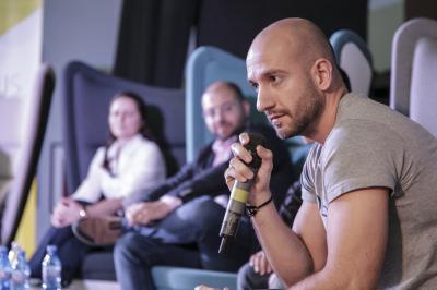 Taller: Las claves aprendidas tras haber creado 34 startups de éxito -02