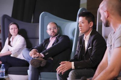 Taller: Las claves aprendidas tras haber creado 34 startups de éxito -04