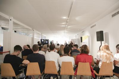 Asistentes al evento Focus Pyme y Emprendimiento -04