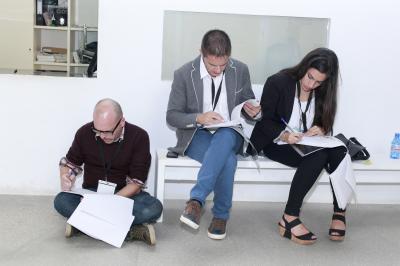Networking en la Muestra de Empresas -03