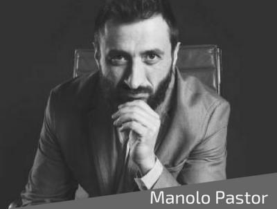 Manolo Pastor