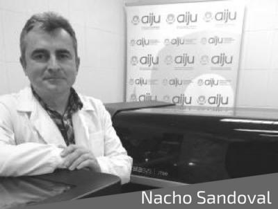 Nacho Sandoval