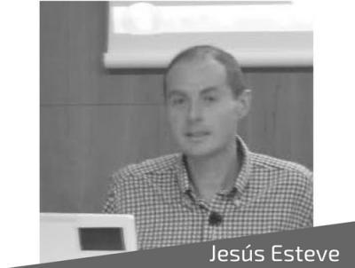 Jesús Esteve