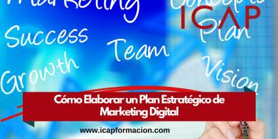 Curso de Estrategia de Marketing Digital