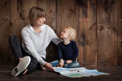 declaracion de la renta e hijos