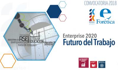 Convocatoria Enterprise 2020. Futuro del Trabajo