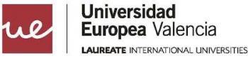 Universidad Europea de Valencia S.L.