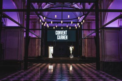 Foto: Convent Carmen