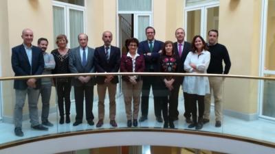 Jurado Premio Joven empresario de Valencia 2018