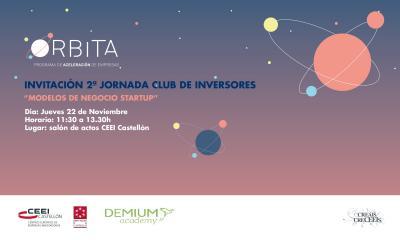 2da jornada Club inversores 18