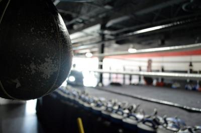 peras de boxeo