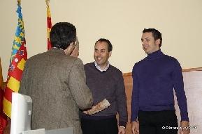 Ramón Requena y Rafa Cerdá PÁGINA 66